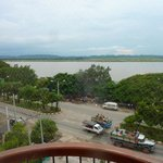 Foto Ayeyarwaddy River View Hotel