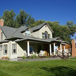Foto de Residence Hill Bed & Breakfast