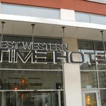 Фотография BEST WESTERN PLUS Time Hotel
