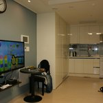 Foto de Inn-the City Serviced Residence Gangnam
