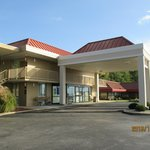 Americas Best Value Inn - Collinsville / St. Louis resmi