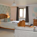 Foto van Silver Ridge Bed & Breakfast