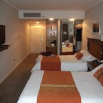 Bilde fra Howard Johnson Hotel Boutique Recoleta