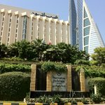 Photo de Sheraton Bahrain Hotel