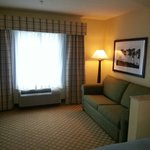 Φωτογραφία: Country Inn & Suites Savannah Gateway