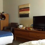 Foto van Holiday Inn Express King Of Prussia
