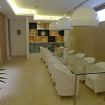 Laqua Spa & Terrace Suites resmi