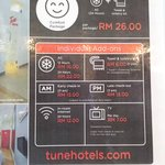 Photo de Tune Hotels .com - 1Borneo, Kota Kinabalu
