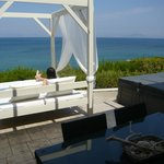 Foto di Palms & Spas Corfu Boutique Apartments