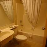 Φωτογραφία: Quality Inn & Suites Blanding