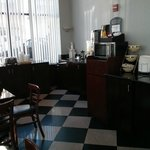 Φωτογραφία: Quality Inn Long Island City