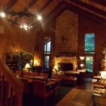 Φωτογραφία: Manitou Lodge Bed and Breakfast