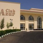 Club Azur Resort resmi