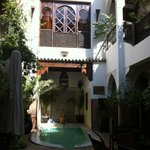 Foto de Angsana Riads Collection Morocco - Riad Blanc