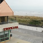Foto de Days Inn Atlantic City OceanFront