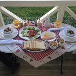 Foto de Bycroft Lodge Bed and Breakfast