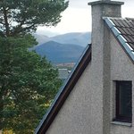 Foto de Carn Mhor Bed and Breakfast
