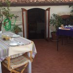 Photo of PiazzaSanPantaleo B&B