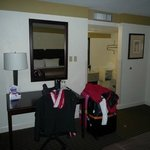 Foto de BEST WESTERN PLUS River North Hotel