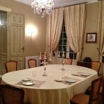 Formal Dining Room/ Breakfast Room