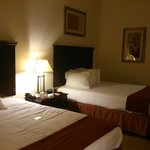 Holiday Inn Express Hotel & Suites Clarksville resmi