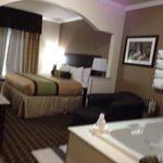 Photo de BEST WESTERN PLUS Cutting Horse Inn & Suites