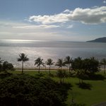 Foto di Mercure Cairns Harbourside