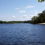Bilde fra Otter Lake Camp Resort