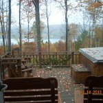 Photo de Cooperstown Lakeview Lodge