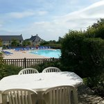 Foto van Pierre & Vacances Residentie Le Green Beach