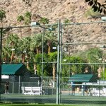 Foto de Palm Springs Tennis Club