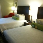 Φωτογραφία: Hilton Garden Inn Pittsburgh University Place