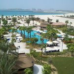 The Ritz-Carlton Dubai Foto