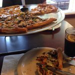 Fabulous Pizza and craft beer!