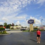 Foto de Hampton Inn Orlando - Florida Mall