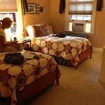 Foto di The Lancaster Bed and Breakfast