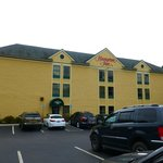 Φωτογραφία: Hampton Inn Freeport/Brunswick