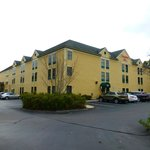 Hampton Inn Freeport/Brunswick照片