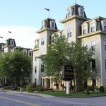 Photo de Bar Harbor Grand Hotel