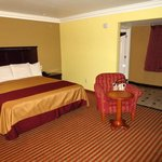 Bilde fra Americas Best Value Inn Downtown