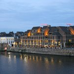 Photo de Crowne Plaza Hotel Maastricht