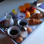 Foto de Bed and Breakfast Smart