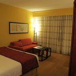 Foto de Courtyard by Marriott Newport News Airport