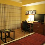 Foto van Courtyard by Marriott Newport News Airport