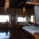 Foto di Inle Princess Resort