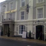 Kings Head Hotel resmi