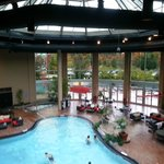 Tulalip Resort Casino Foto