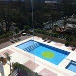 Φωτογραφία: Slaviero Suites Foz do Iguacu