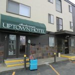 Φωτογραφία: Anchorage Uptown Suites