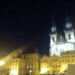 Photo de Prague Information Service